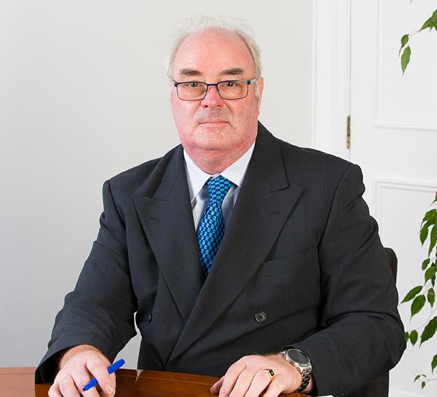 Russ Bateman