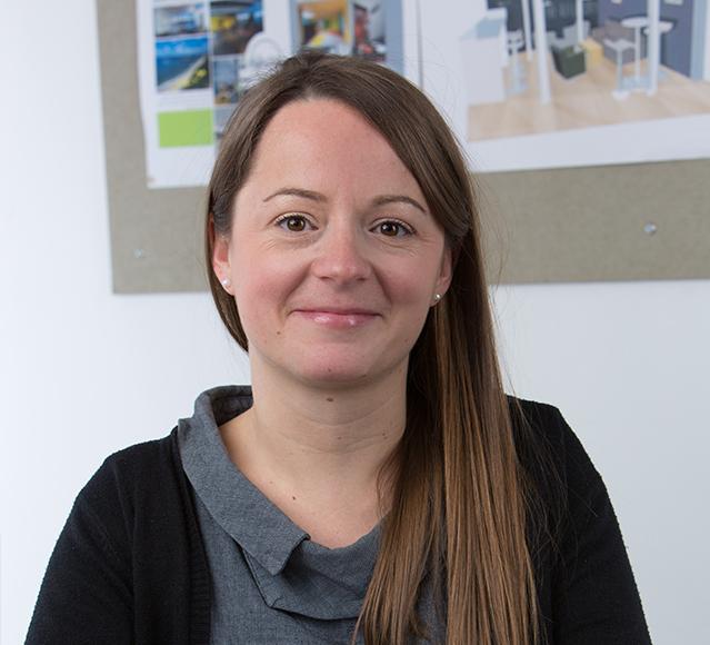 Helen Demuth
