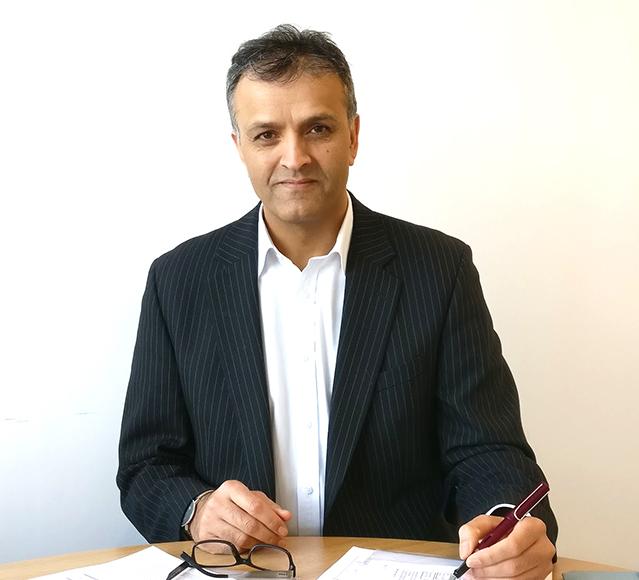 Khalid Dean